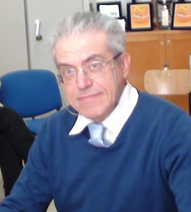 Patrizio Pavone