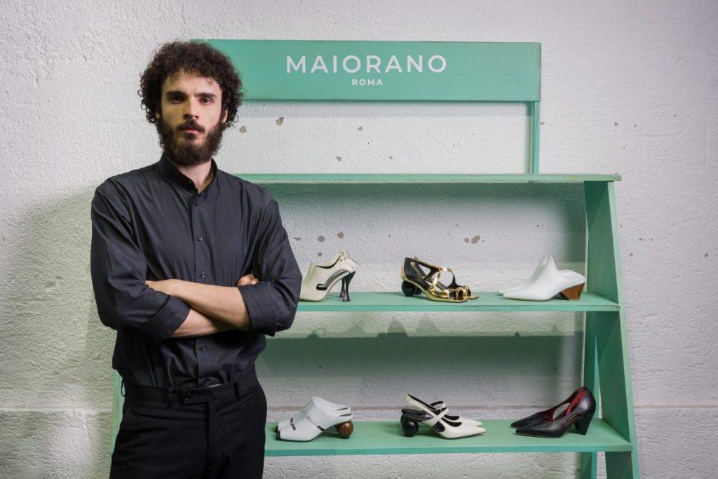 Stefano Maiorano.