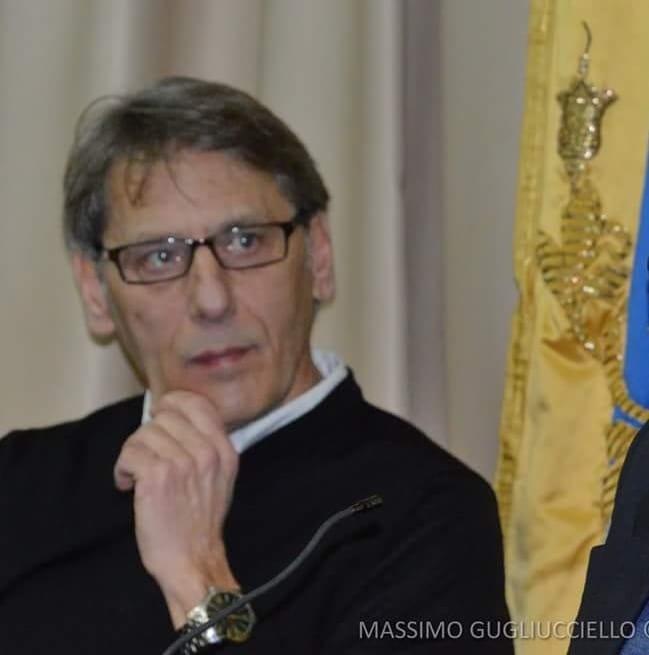 Italo Mastrolia